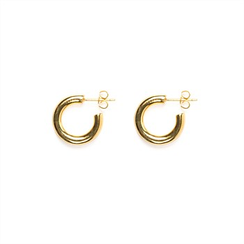 Goldie Tube Hoops