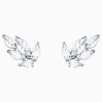 Louison Stud Pierced Earrings
