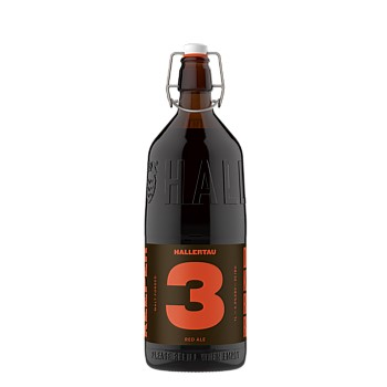NO. 3 Red Ale Keeper