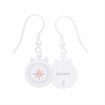 Declaration Journey Earrings