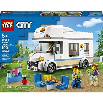 City Campervan