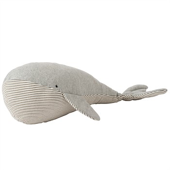 Wilfred The Whale