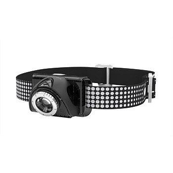 SEO7R Rechargeable Headlamp