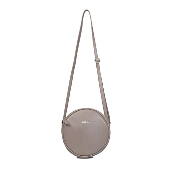 The Josie Crossbody: Circle Crossbody