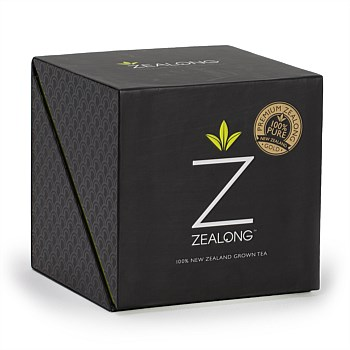 Ceremonial Grade Large Gift box / Black loose leaf tea