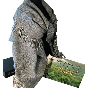 Gandalf Magical Silver Throw/Wrap