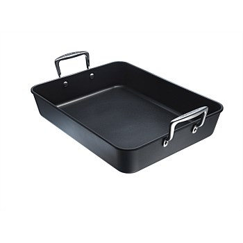 Toughened Non Stick Roaster