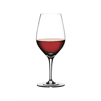 Authentis Red Wine Glass - set of 4