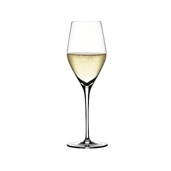 Authentis Champagne Glass - set of 4