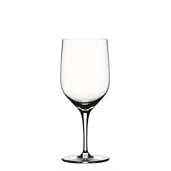 Authentis Mineral Water Glass - set of 4