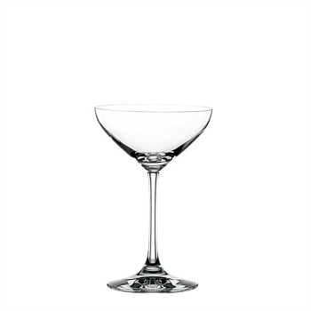 Dessert/Champagne Saucer - set of 4