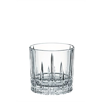 Perfect Serve Single old Fashioned Glass - set of 4