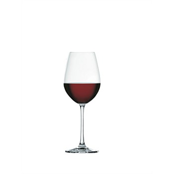 Salute Red Wine Glass - set of 4
