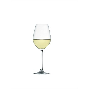 Salute White Wine Glass - set of 4