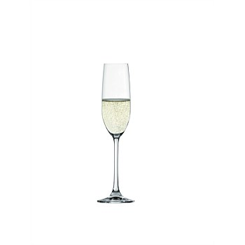 Salute Champagne Flute - set of 4