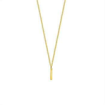Republic Road Fine Line Necklace