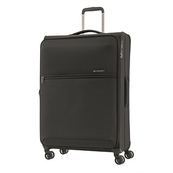 72 Hours DLX Spinner Softside Suitcase
