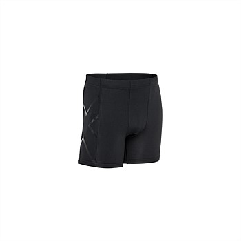 Mens Compression 1/2 Short