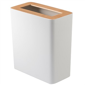 Rin Rubbish Bin Square