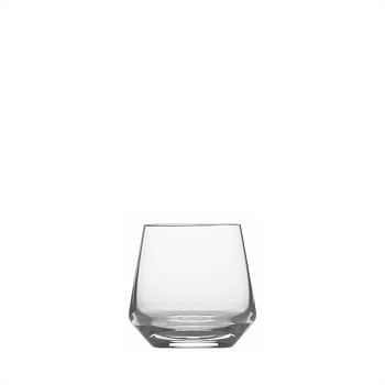 SZ Pure Whisky Glasses 390ml - set of 6