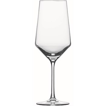 Wine Glasses Set of 6 - Bordeaux
