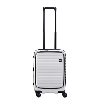 Cubo  Hardside carry-on luggage