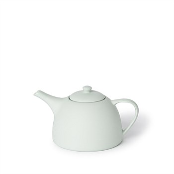 Round Teapot 2 Cup