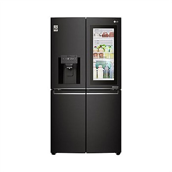708L French Door Fridge Freezer