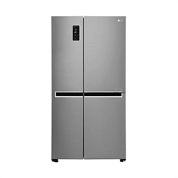 687 litre Side by Side Refrigerator