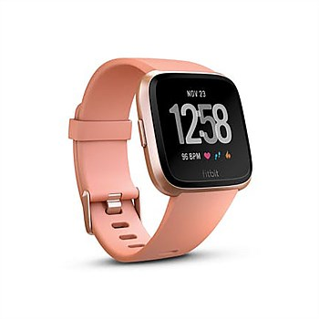 Versa Smart Fitness Watch
