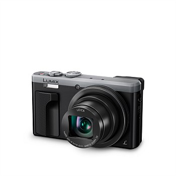 Lumix TZ80 Compact Digital Camera