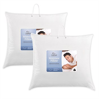 Moemoe New Zealand Made European Pillows