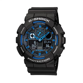 G-Shock Large Case Watch