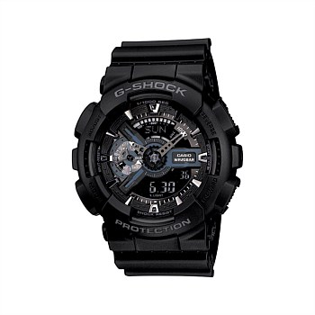 G-Shock Watch GA110-1B