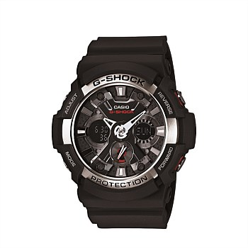 G-Shock Watch GA200-1A