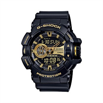 G Shock Watch GA400GB-1A9