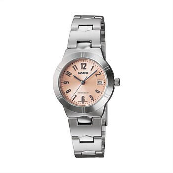 Ladies Watch LTP1241D-4A
