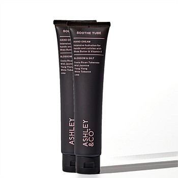 Soothe Tube Twin Pack