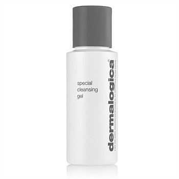 Special Cleansing Gel Travel