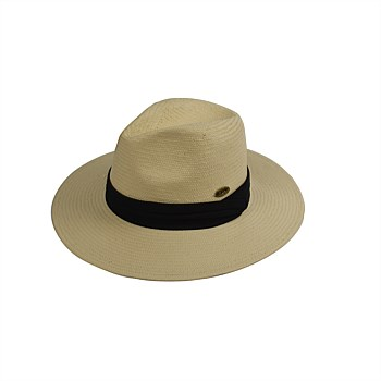 Manhattan Panama Hat