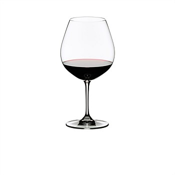 Vinum Pinot Noir (Burgundy) Glasses