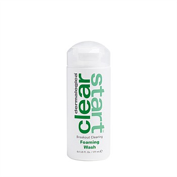 Breakout Clearing Foaming Wash (177 mL)