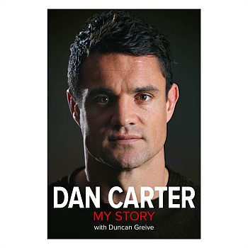 Dan Carter - My Story