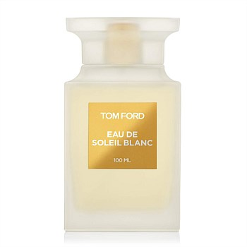 Eau De Soleil Blanc by Tom Ford Eau De Toilette