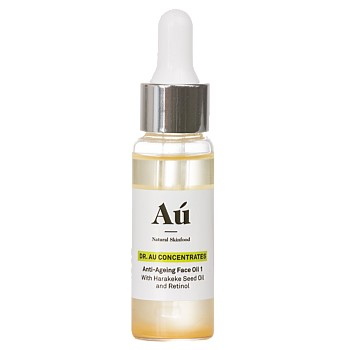 Dr. Au Concentrates Anti-Ageing Face Oil 1 With Harakeke Seed Oil & Retinol