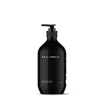 Kōwhai Flower & Lemon Verbena Body Wash