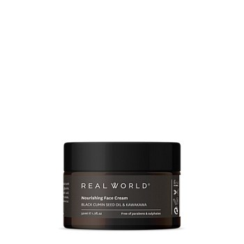 Black Cumin Seed Oil & Kawakawa Nourishing Face Cream