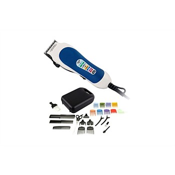 ColourPro 23 Piece Clipper