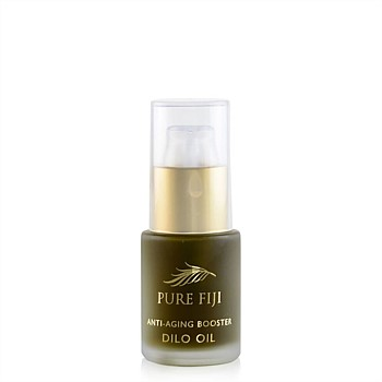 Anti Aging Dilo Booster Oil