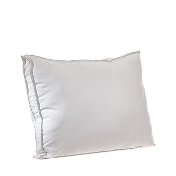 37.5 Temperature Regulating Jacquard Pillow